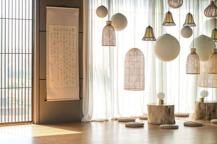Gallery of Yoga Studio / Kostas Chatzigiannis Architecture - 12
