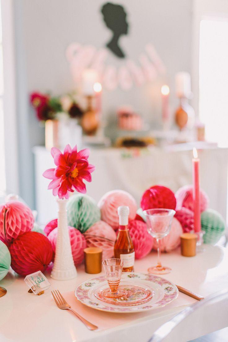 Style Me Pretty Valentine's Week Feature! — Lovelyfest Event Design