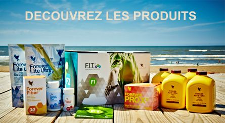 Forever Living Products France