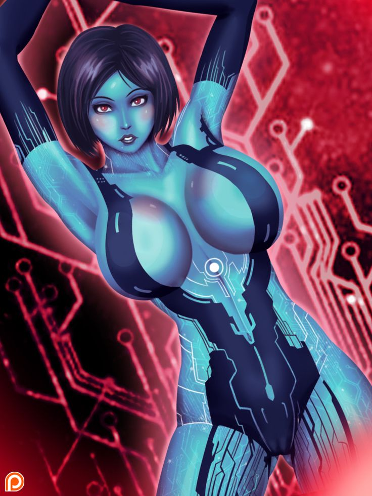 from Eric cortana is so hot pics