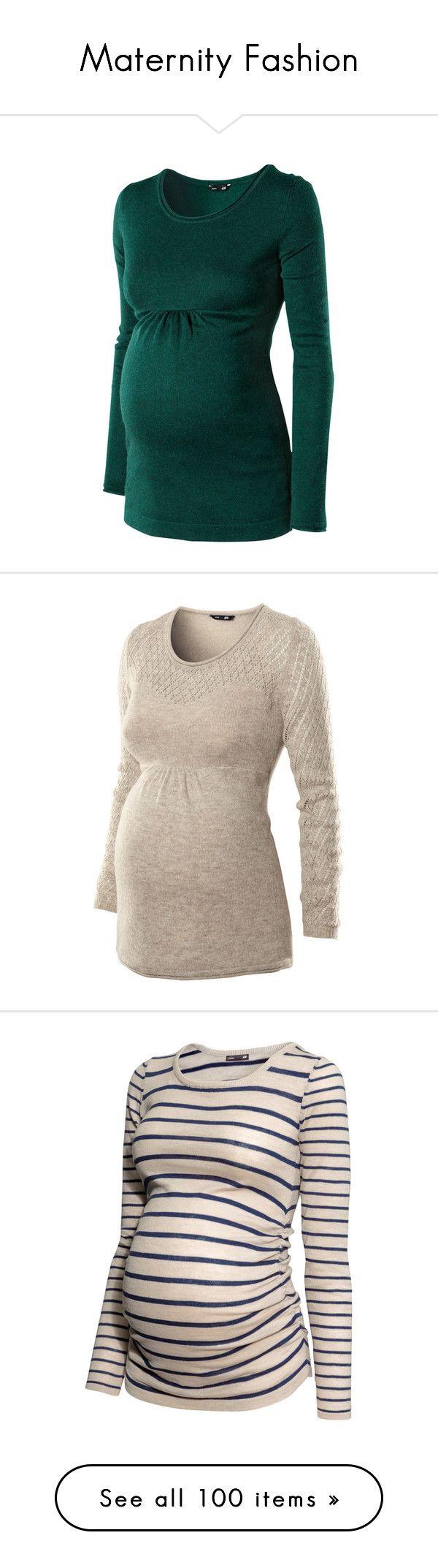 """Maternity Fashion"" by bitbyacullen ❤ liked on Polyvore"