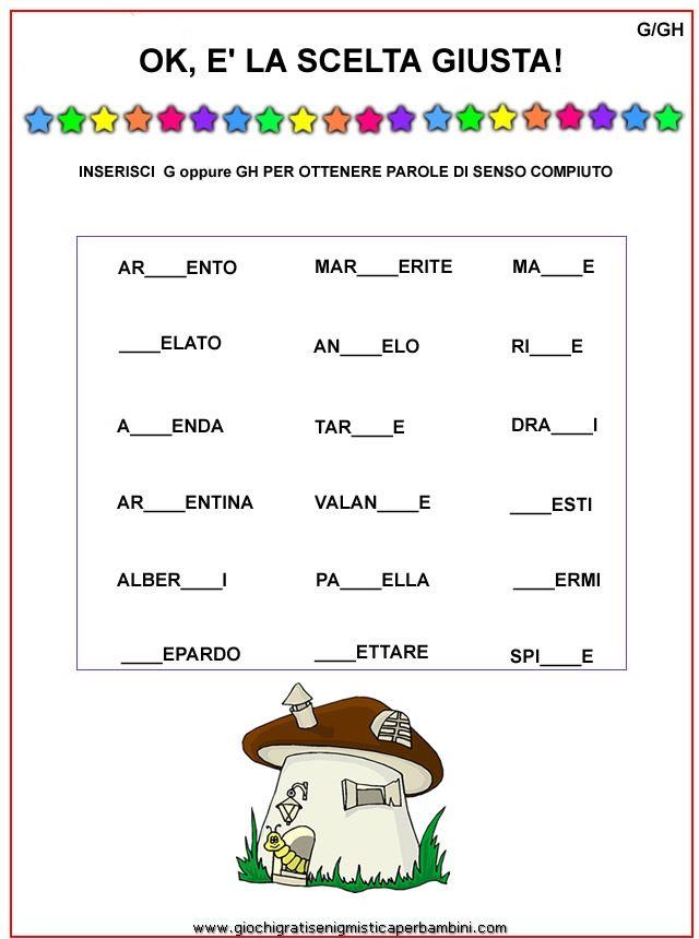 letture in italiano per sostenere la grammatica le preposizioni pdf