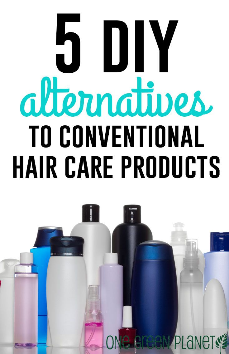 5 DIY Alternatives to Conventional Hair Sprays, Mousses, and Gels http://onegr.pl/1jdUcj6 #diybeauty #vegan #natural