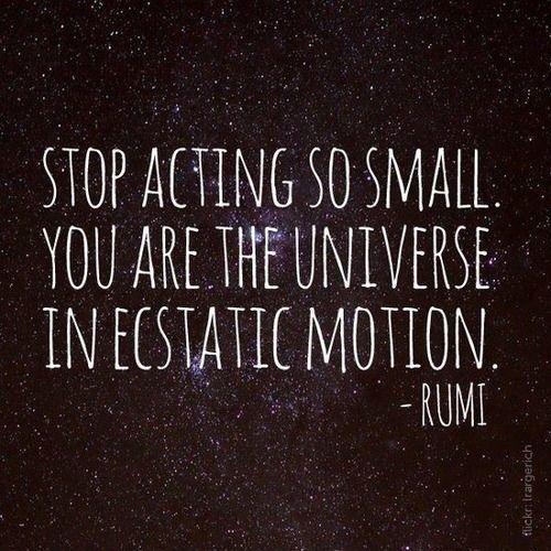 Rumi - Invertisa