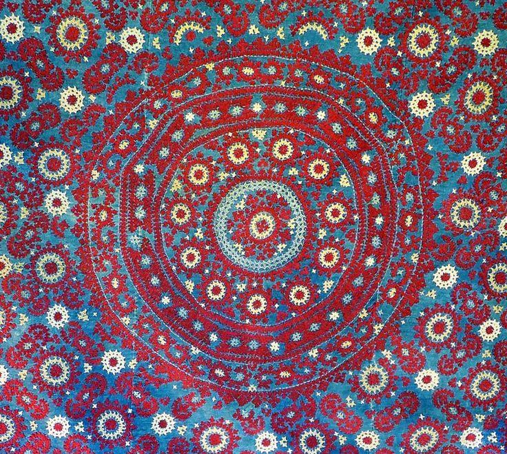 Antique Marash Embroidery