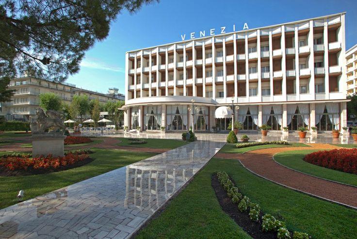 Hotel Terme Venezia di Abano Terme