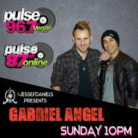 JFD x Gabriel Angel on Pulse 96.7 Las Vegas by jesseFdaniels on SoundCloud
