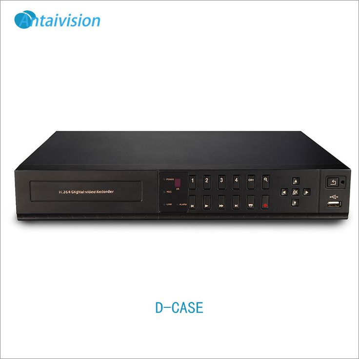16 Channel HD DVR for Security System. 16 Channel 1080N/720P/960h lite AHD analog video security system available match with 1 TB HDD and 16 x 1080N/720P/960h HD wired cameras. Antaivision is the the largest OEM/ODM dvr and nvr manufacturer in China. The latest in cutting edge AHD technology has greatly impacted the video surveillance market.