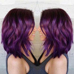 M 225 S De 25 Ideas 250 Nicas Sobre Tinte Negro Violeta En