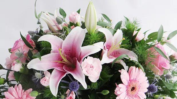 4 proste sposoby na piękne kwiaty w domu. | Pracownia florystyczna Gardenia