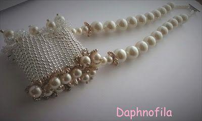 Τα daphnofila δημιουργούν: Ρομαντική διάθεση!