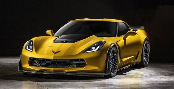 2015 Corvette Z06 and Z07 Performance supercars official