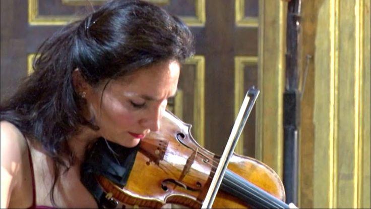 "Eva León - Vivaldi ""Summer"" · Four Seasons · Festival 2016 · Live"