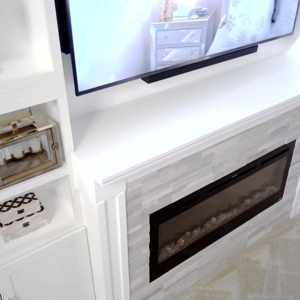 Modern Fireplace Design Houzz Fireplacedesignfloortoceiling