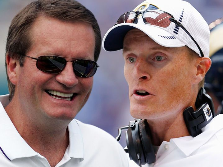 Jim Fassel: 'Rams Picked the Right Guy' As Interim Head Coach http://www.tmz.com/2016/12/13/jim-fassel-excited-for-son-rams-interim-coach?utm_source=rss&utm_medium=Sendible&utm_campaign=RSS