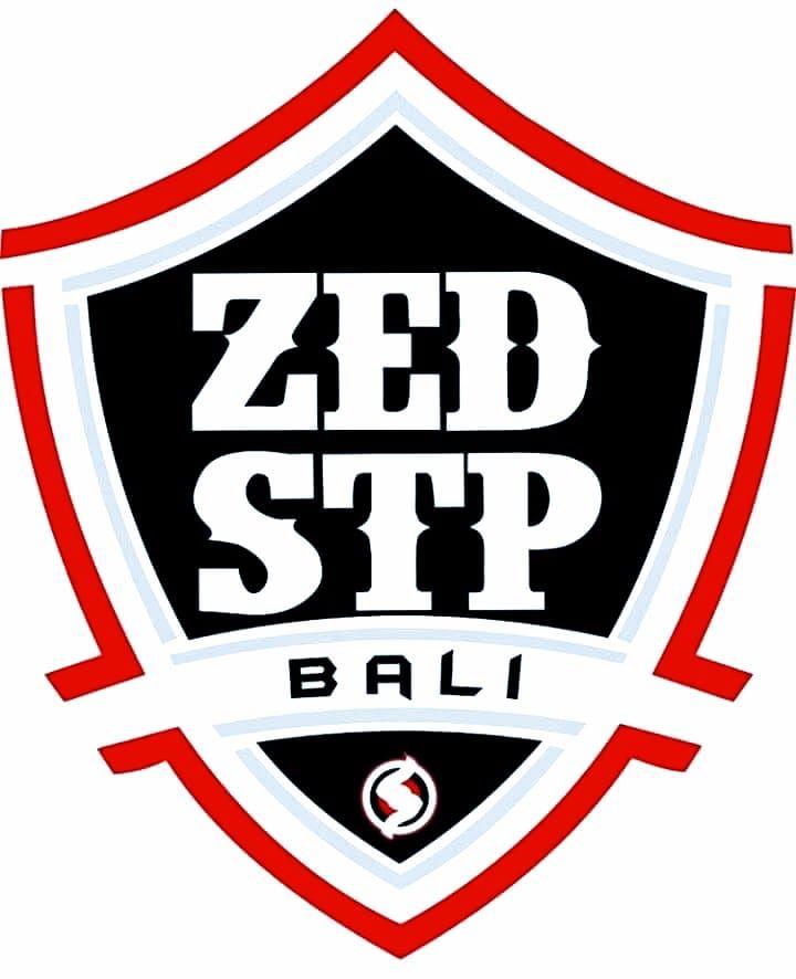 Pin Di Zed Stp Bali