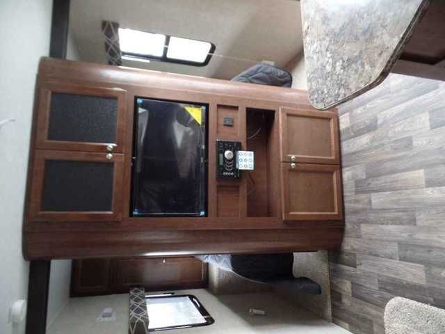 "2016 New KEYSTONE RV HIDEOUT 28BHS Travel Trailer in Wisconsin WI.Recreational Vehicle, rv, CHECKOUT THIS BUNKHOUSE BY KEYSTONE RV THAT SLEEPS 6+. Residential Cabinetry Throughout, Loomed Wiring, Reversible Dinette Cushions, Pleated Shades in Living Area, HD LED TV, Bluetooth DVD/CD/MP3 Stereo, Microwave, 6 Cu. Ft. Refrigerator, Ball Bearing Drawer Guides, 13,500 BTU Air Conditioner, Flex Pex Tubing with 10 Year Warranty, Tub Surround, RG6 Cable and Satellite Wiring, 4 1/2"" Crowned Roof…"