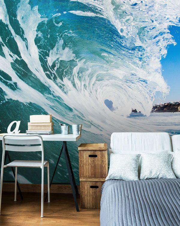 Rolling Waves Bedroom Trends