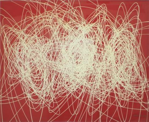 Roberto Crippa.  Spirale. 1950s…