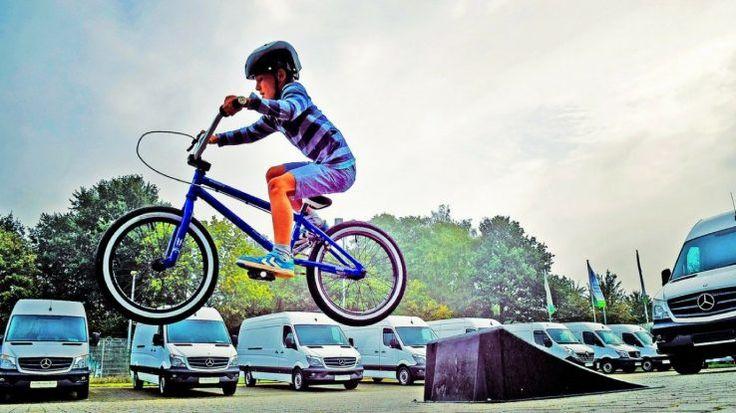 Bike Benefits for Active Kids #activity #kids #outdoor #bike