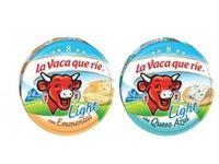 La Vaca que Ríe Quesitos Queso Azul Light #Ciao