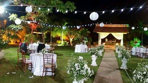Casamento na Chácara Recanto Verde-MA (098 3265 0388)