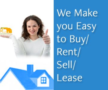 Search Hyderabad real estate, Hyderabad property, property in Hyderabad, real estate in Hyderabad. Buy / Rent residential apartments, flats, house, bungalow, villa in Hyderabad. Real estate in Secunderabad, property in Secunderabad, Search property for sale, rent and PG Hyderabad Now! Get best property deals from Hyderabad real estate agents, brokers, dealers and real property owners.