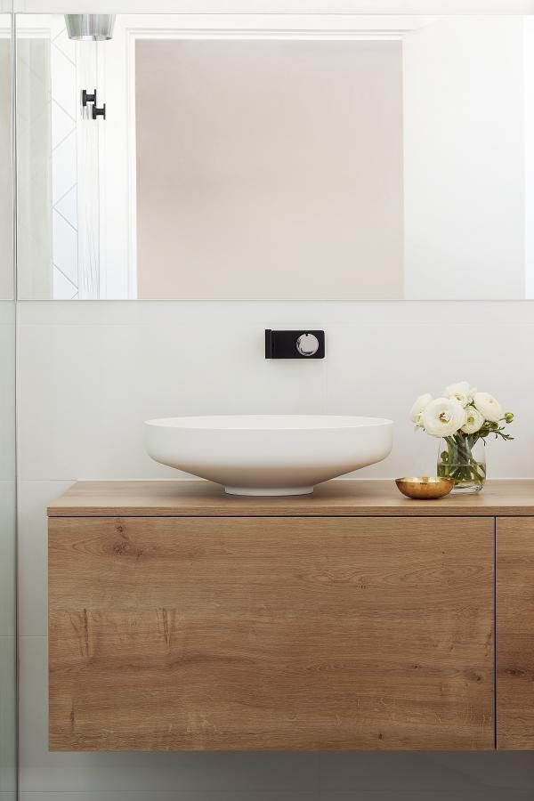 Brunswick East Home – Ensuite | Smarter Bathrooms