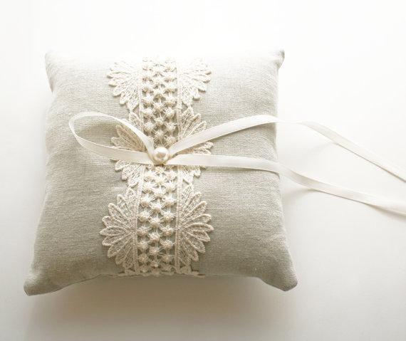 DIY Wedding Ring Bearer Pillow DIY Really Need a Ring Pillow