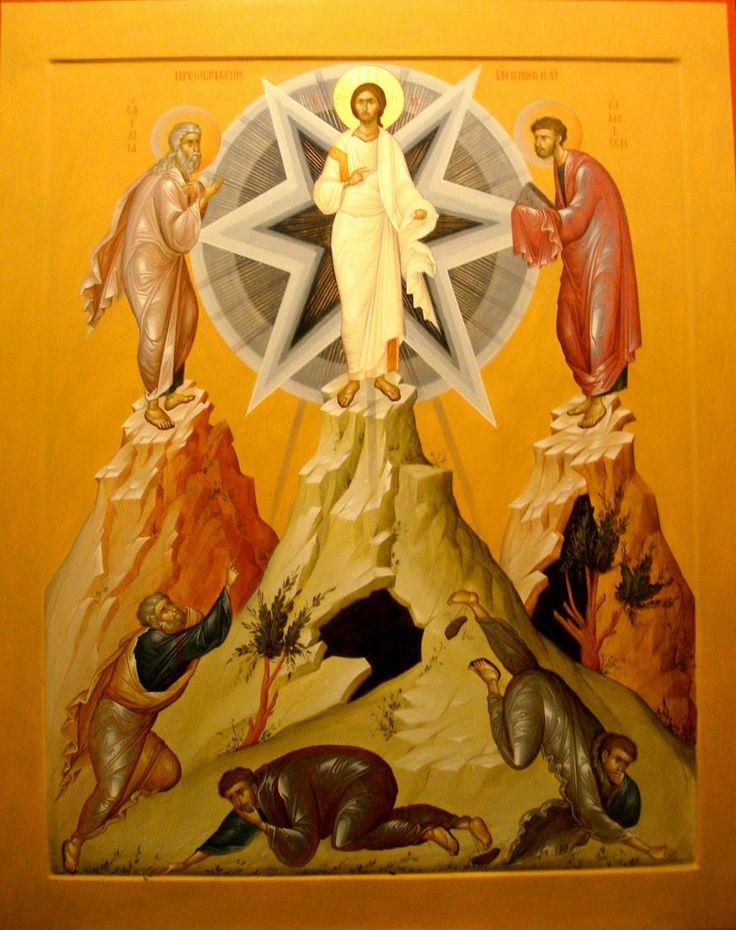 Иконописцам вредно много рассуждать | Православная Жизнь