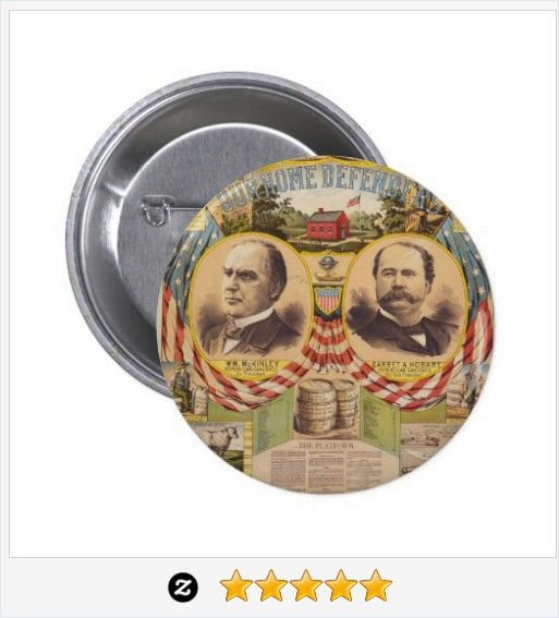 Vintage #Republican Party Presidential #Campaign Button #giftideas #JustSold #ThankYou :) http://www.zazzle.com/vintage_republican_party_presidential_campaign_button-145259971722543730