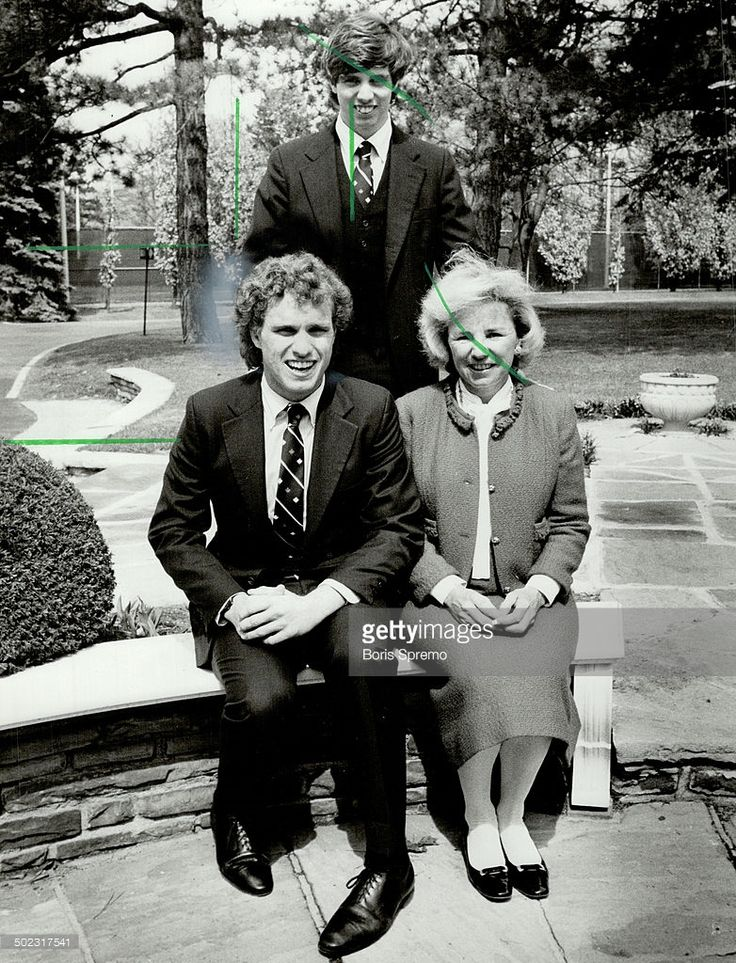 Joseph P. Kennedy III; 30; eldest son of RFK. He was fined $100 for negligent driving back in 1973 after a jeep he was driving spun out of control; flipped over and left his friend; Pamela Kelly; paralyzed for life. The Kennedy's insurers paid the girl $1 million. He now runs a nonprofit company in Boston providing low cost heating oil for the poor.