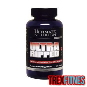 http://trexfitnes.com/ultra-ripped-fast-acting-formula-faf.html ...Ultimate Nutrion Ultra Ripped Fast Acting Formula mempunyai kandungan termogenik khusus yang bisa menyempurnakan pembakaran lemak pada saat olahraga....
