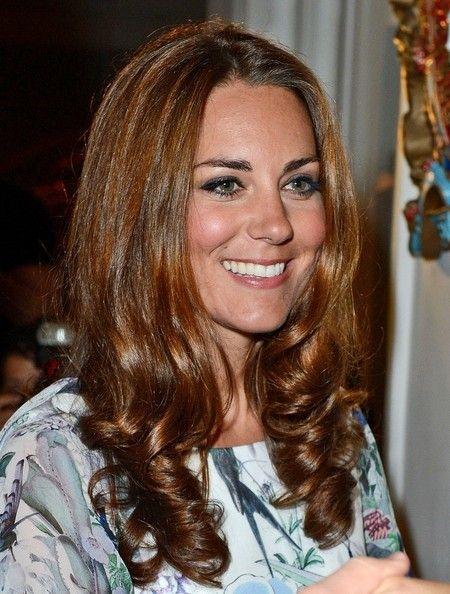 Kate Middleton Royal Portrait