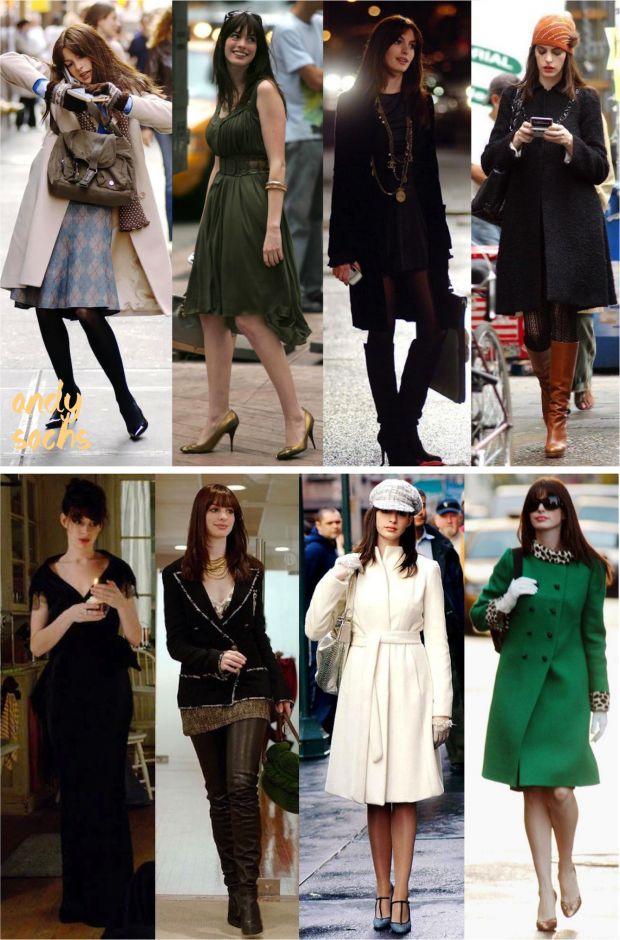10 anos depois, relembrar é viver com os looks mais memoráveis de O Diabo Veste Prada! - Fashionismo