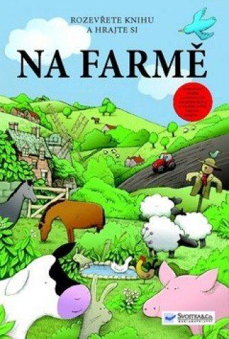 Kniha na farmě (Svojtka)