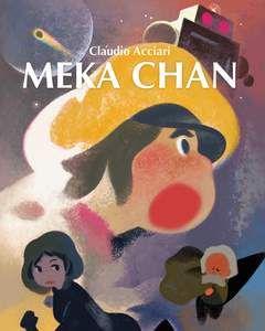 MEKA CHAN n.0 - MEKA CHAN, BAO PUBLISHING