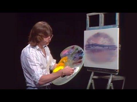 Bob Ross - Icy Lake (Season 24 Episode 9) - YouTube