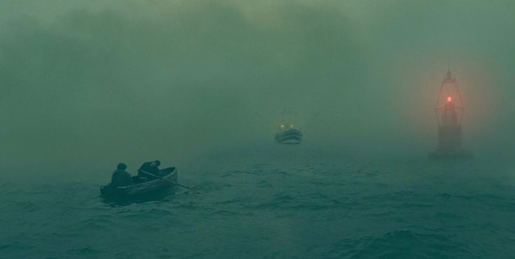 129 Of The Most Beautiful Shots In Movie History - Children of Men (2006)