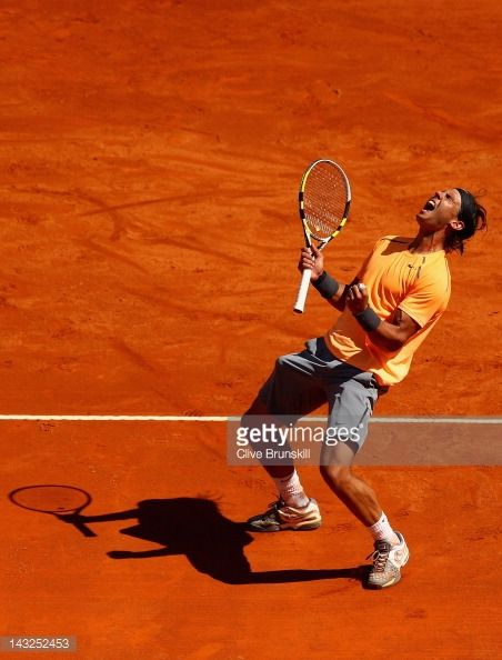 Rafael Nadal - 2012 ATP Monte Carlo Masters