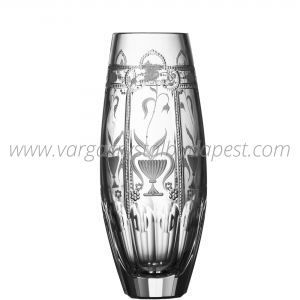 Imperial Barrel Vase 8 - 248€