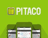 Pitaco - iOS App