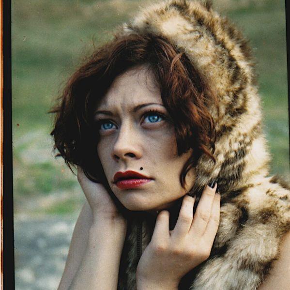 Sonia Firlej - Autumnal Crush