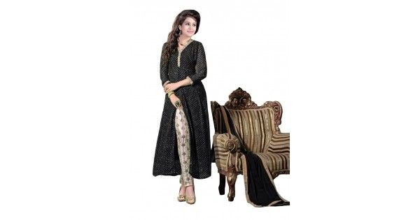 Online shopping for georgette dress material