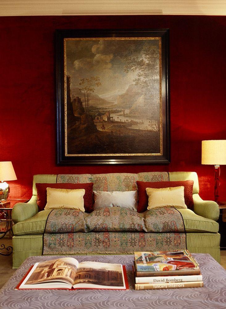 INTERIOR DESIGN ∙ LONDON HOUSES ∙ Pimlico - Todhunter EarleTodhunter Earle
