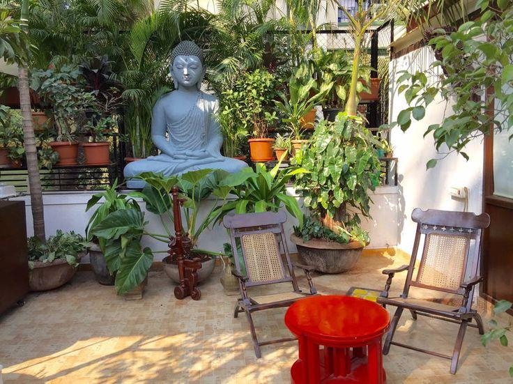 Sjekk ut dette utrolige stedet på Airbnb: Charming & cozy room in Bandra West - Leiligheter til leie i Mumbai