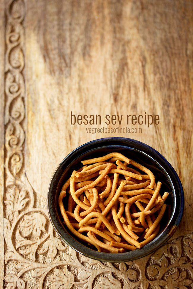 besan sev recipe with step by step photos. crisp, thick sev made from besan and spices. this is a quick, savory snack prepared during diwali.