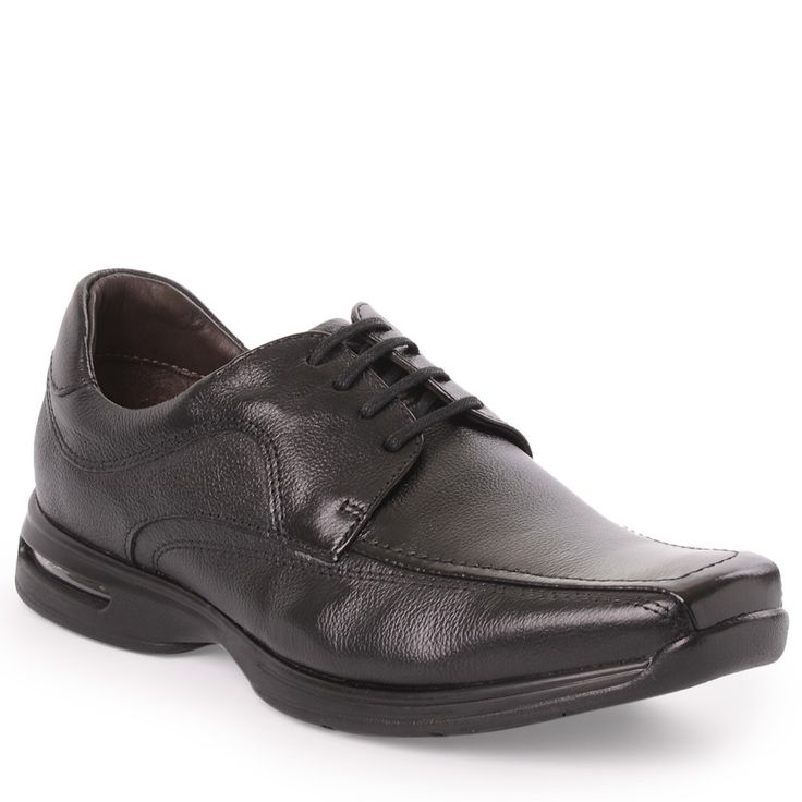 Sapato Democrata Air Gel Spot | Mundial Calçados - MundialCalcados