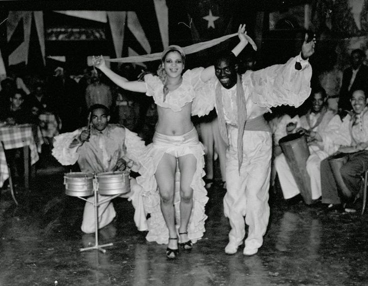 vintage everyday: Black and White Photos of Daily Life in Havana, Cuba from between the 1930s-1950s