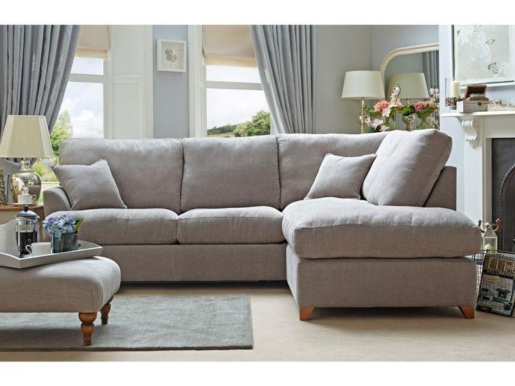 The Alderton Right Corner Sofa | Willow & Hall
